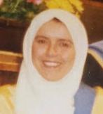 NOURI Fatima Zohra